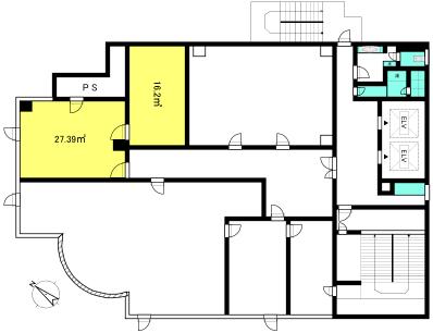 layout_目黑_4F